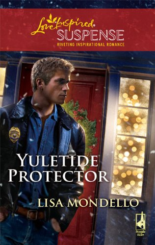 Image of Yuletide Protector (Love Inspired Suspense)