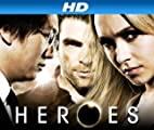 Heroes [HD]: The Art of Deception [HD]