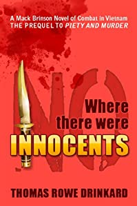 Where There Were No Innocents by Thomas Drinkard ebook deal