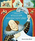 The Comedy, History and Tragedy of William Shakespeare (One Shot)