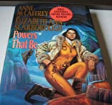 Powers That Be (0345381734) by McCaffrey, Anne