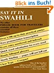 Say It in Swahili (Dover Language Gui...