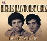 echange, troc Richie Ray, Bobby Cruz - Herencia (Ocrd)