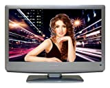 iSymphony LC24IF56GM 23.6-Inch 1080p LCD TV - Gun Metal Gray