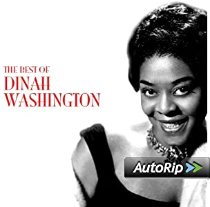 Dinah Washington - Best of - Amazon.com Music