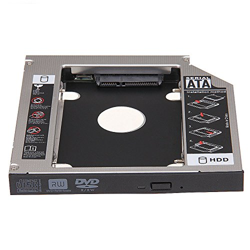 VicTsing SATA HDD HD SATA, adaptador  SSD para portatil