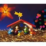 Selecta 5220 Accessoire Figurine Crèche de Noël