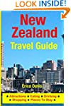New Zealand Travel Guide: Attractions...