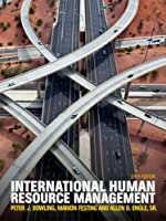 International Human Resource Management, 6th Edition Front Cover