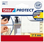 Tesa Self Adhesive Door And Drawer Pr...
