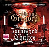 Susanna Gregory The Tarnished Chalice