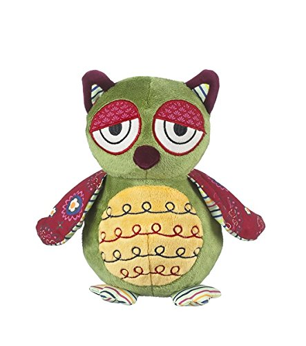 "Ganz 8"" Owlet Plush"