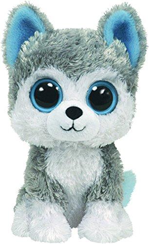 Ty Beanie Boos - Slush - Husky