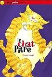 echange, troc Florence Hinckel - Le chat Pitre