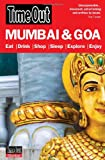 img - for Time Out Mumbai and Goa (Time Out Guides) book / textbook / text book