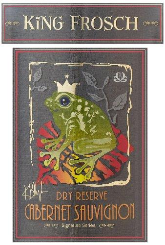 2007 King Frosch Cabernet Sauvignon 750 Ml