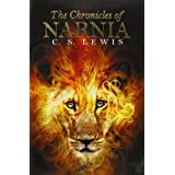 The Chronicles of Narniaby C. S. Lewis