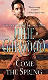 Come The Spring (0671003348) by Julie Garwood