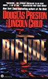 Riptide (0446607177) by Preston, Douglas & Child, Lincoln