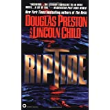 Riptidepar Douglas Preston