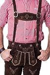 Lederhosen Leather Shorts Oktoberfest…