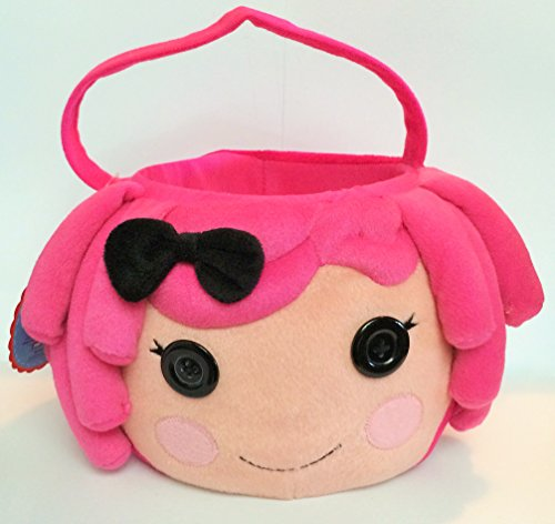 Lalaloopsy Head Basket for Candy - 1