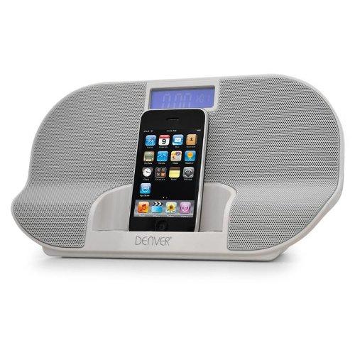iphone docking station mit radio preisvergleiche. Black Bedroom Furniture Sets. Home Design Ideas