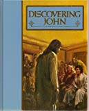 img - for Discovering John (The Guideposts Home Bible Study Program) 3 Book Set book / textbook / text book