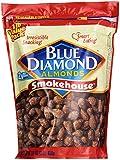 Blue Diamond Almonds Smokehouse, 16-Ounce Bag