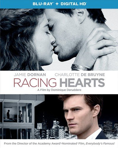Racing Hearts (Blu-ray + DIGITAL HD)