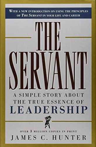 The Servant: A Simple Story About the True Essence of...