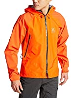 HAGLOFS Chaqueta Roc Spirit (Naranja)