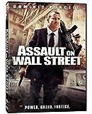 Assault on Wall Street [DVD] [2013] [Region 1] [US Import] [NTSC]