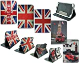 NEW UNION JACK PRINT CASE FOR SAMSUNG GALAXY TAB 3 8