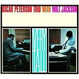 Very Tall (with Milt Jackson) [Bonus Track Version]