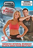 Barry's Bootcamp Belly Blaster Workout! DVD: Targeted Interval Workout 15 minutes
