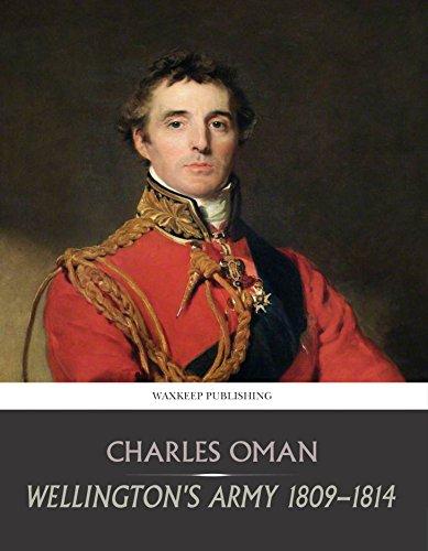 Free Kindle Book : Wellington