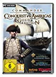 Commander: Conquest of the Americas Cove Gold ED. [PC]
