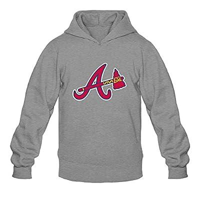 Men's Atlanta Braves Hoodies