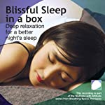 Blissful Sleep in a Box | Annie Lawler