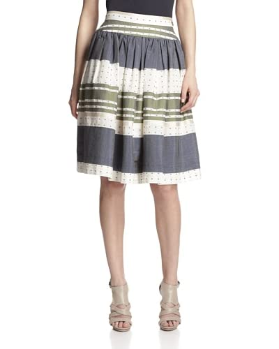 Vivienne Westwood Women's Mexican Garden Skirt