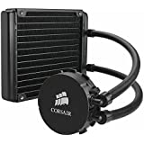 Hydro Series H90 Liquid Cpu Cooler, 140mm Radiator, 140mm Fan Included, 1500 Rpm