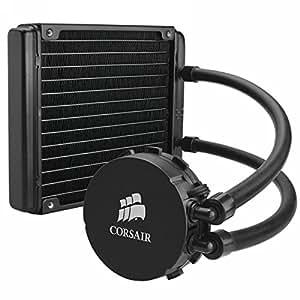 Corsair Hydro Series H90 140mm High Performance CPU Wasserkühler (CW-9060013-WW)