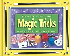 Magic Tricks (Games Around the World)