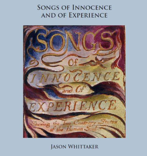 william blake songs of innocence. William Blake#39;s Songs of
