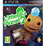 Little Big Planet 2di Sony