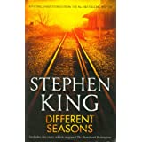 Different Seasonsby Stephen King