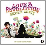 echange, troc Nicola Conte - Love & Revolution