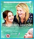 My Sister's Keeper [Blu-ray]