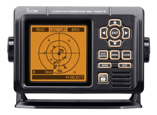 icom-ic-ma-500tr-kit-icom-ic-ma-500tr-kit-class-b-ais-transponder-with-gps-receiver